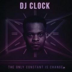 DJ Clock - Weekend